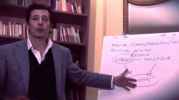 Sviluppare la Leadership Imprenditoriale: La Cultura