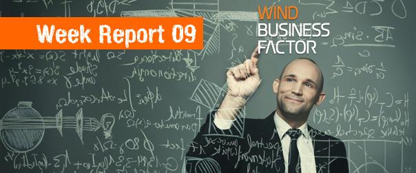 Il meglio della settimana su WBF: idee e imprese da tenere d'occhio!