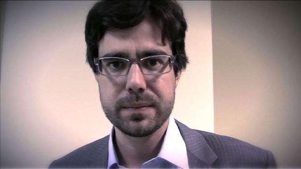 Luca Ascani: come essere globali nell'impresa