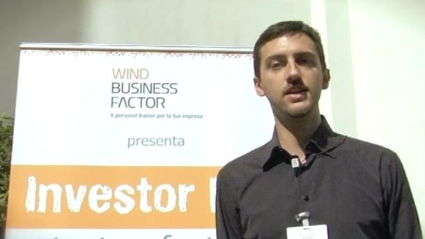 Blomming, l'intervista e il pitch all'Investor Day