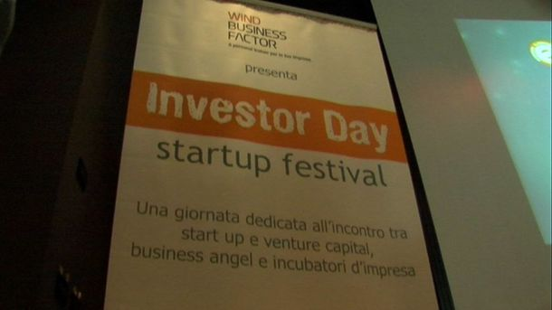 Il video-reportage dell'Investor Day!