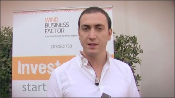 Simple, l'intervista e il pitch all'Investor Day