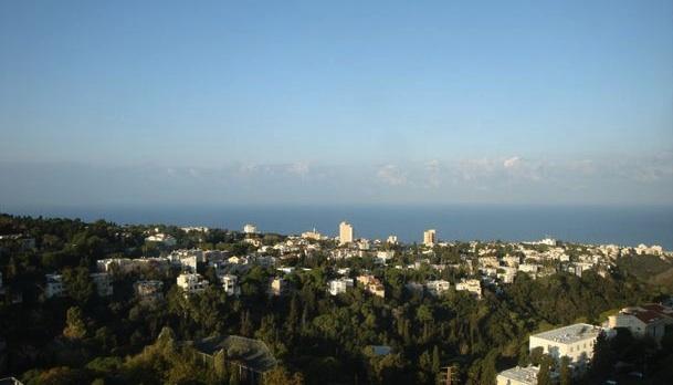 Le foto del diario di viaggio nella Startup Nation Israele