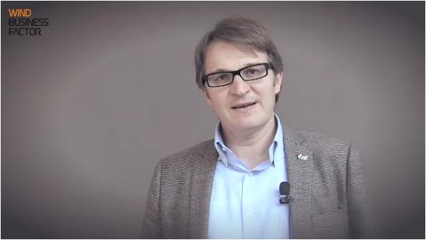 Massimo Sgrelli, mentor e startup