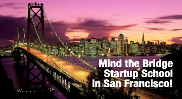 Startup School: in Silicon Valley con Wind Business Factor e Mind the Bridge