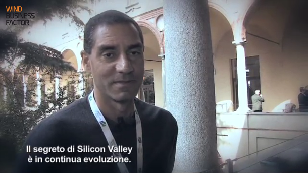 Robbie Vann-Adibé: lavorare in Silicon Valley
