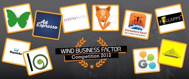 WBF Startup Competiton: i 10 progetti selezionati per il 2° girone