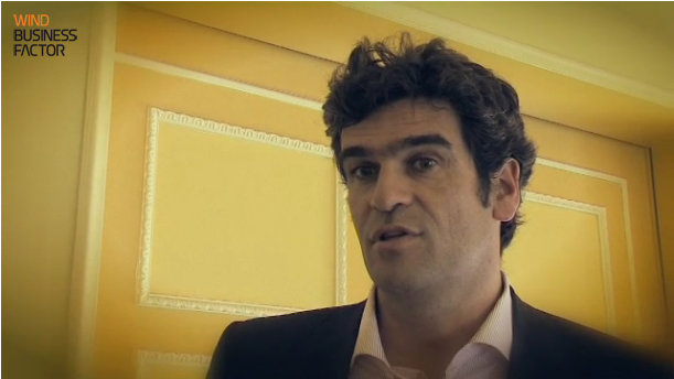 Startup finaliste del 1° Girone: i feedback di Lorenzo Franchini