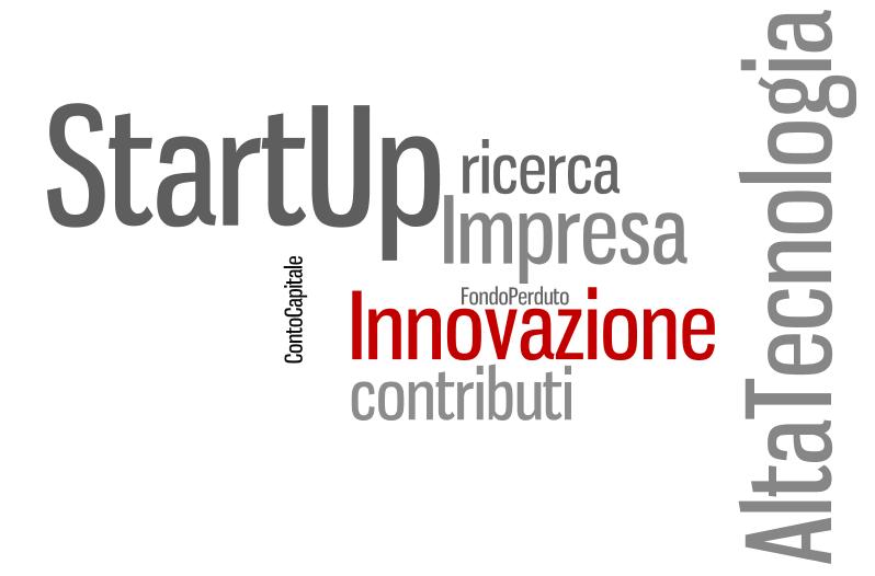 Opportunità, concorsi e bandi per startup innovative e nuove imprese