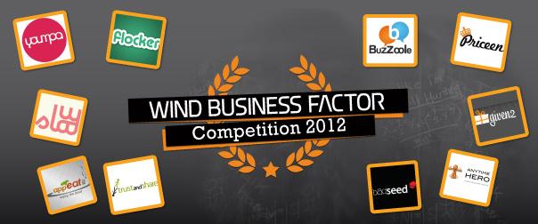 WBF Startup Competiton: i 10 progetti selezionati per il 3° girone