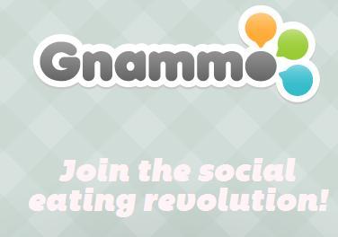 Le startup finaliste del 2° girone: Gnammo