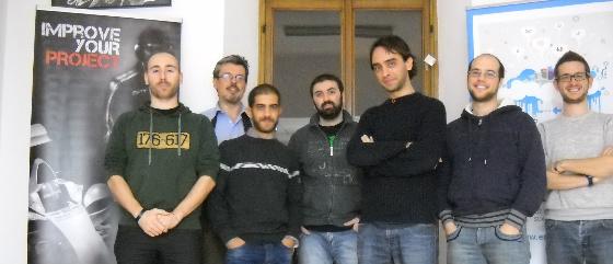 Interactive Project chiude un seed-round da 400.000 Euro: intervista a Matteo Palumbo