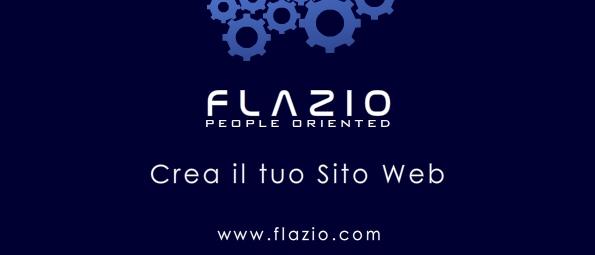 La startup da 400mila Euro: Flazio.com