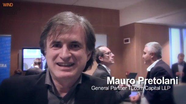 Essere imprenditori oggi. Intervista a Mauro Pretolani