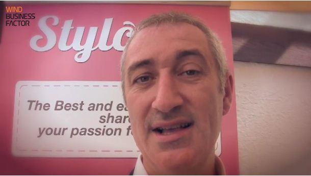 Styloola, applicazione mobile per appassionati di moda