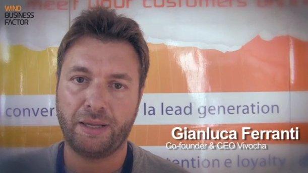 Vivocha, la startup cagliaritana da 1,5 milioni di Euro