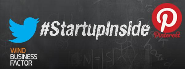 Il meglio delle startup di Wind Business Factor ora su Pinterest