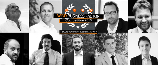 Wind Business Factor Competition 2013: i Mentor