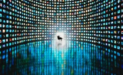 New Internet +90%: il nuovo scenario dei media