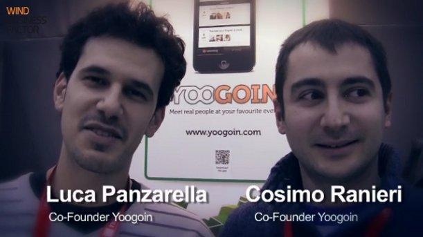 Yoogoin: l'App per promuovere e partecipare agli eventi