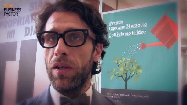 Premio Gaetano Marzotto 2013: un incentivo per gli imprenditori del futuro