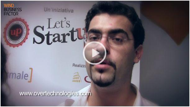 Fantastartup: vince Over Technologies, la domotica applicata al risparmio energetico