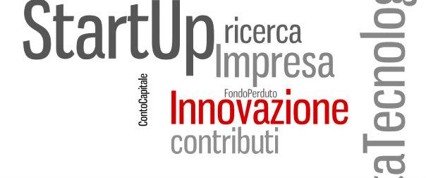 Opportunità: formazione imprenditoriale e incubazione d'impresa