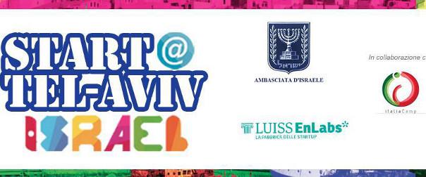 Startup Tel Aviv Boot-Camp 2013: un'opportunità anche per le startup italiane