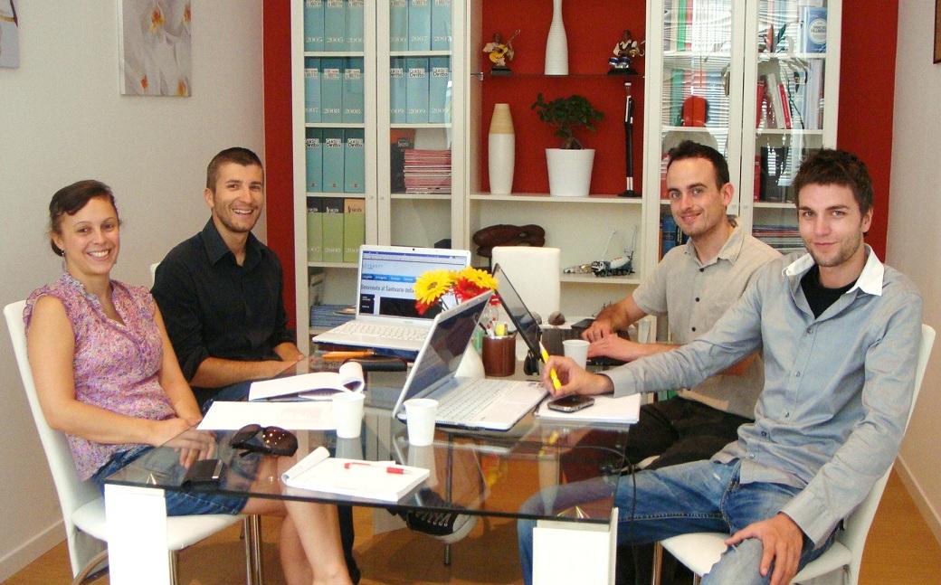 VEASYT srl chiude un seed round da 170.000Euro: l'intervista a Enrico Capiozzo