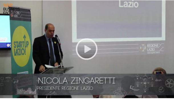 Startup Lazio: 31 milioni di euro per 500 nuove imprese innovative