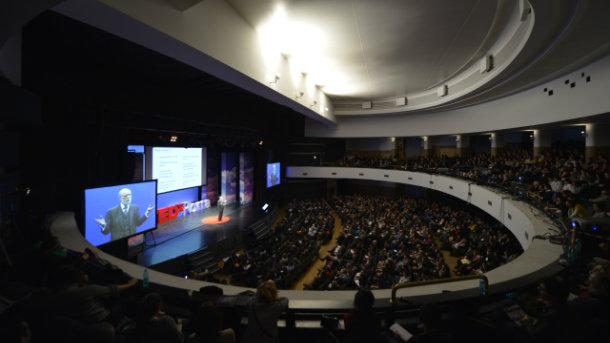 Cosa abbiamo imparato a TEDxRoma 2014