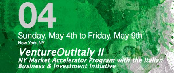 VentureOutItaly II: programma di accelerazione per startup tech italiane