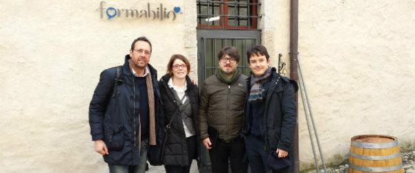 Formabilio: la piattaforma di design partecipato piace agli investitori italiani