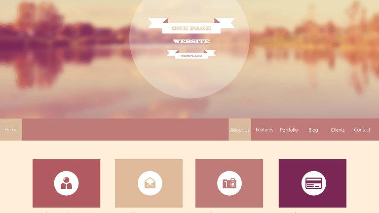 Creare una Landing Page: tool e template utili
