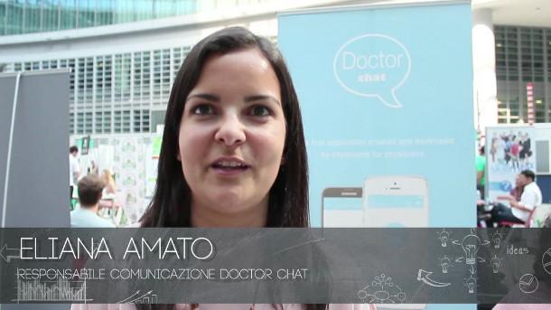 E-health: la app per la condivisione nella ricerca medica