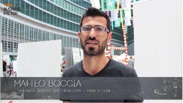 L'incubatore di startup 100% sostenibili: Make a Cube³