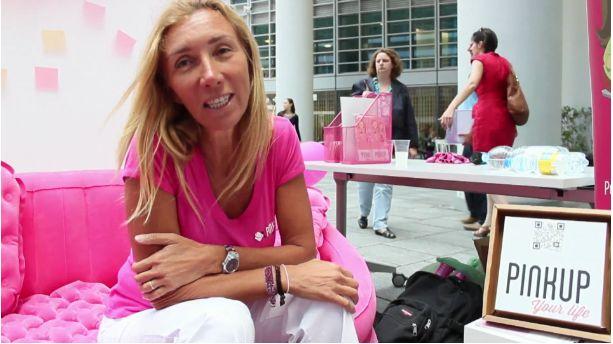 Da dirigente a startupper: la sfida di una donna imprenditrice
