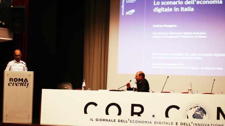 Digital Economy: in Italia a che punto siamo?