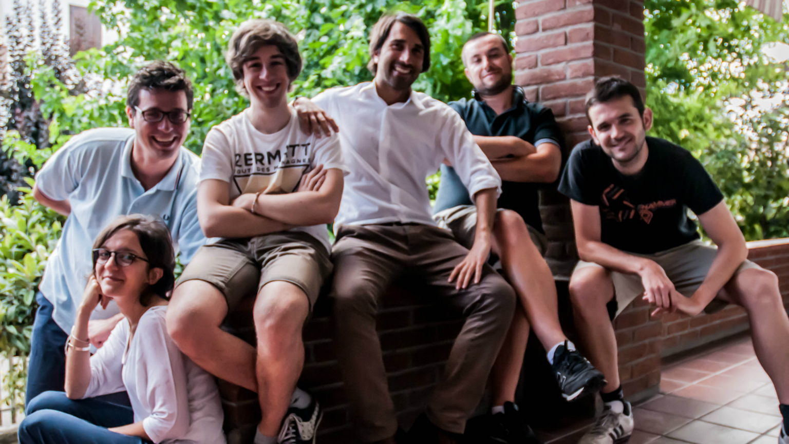 Internazionalizzazione: una startup italiana all'Unbound Digital