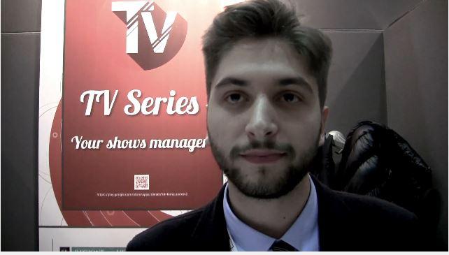 TV Series: buone idee diventano app di successo