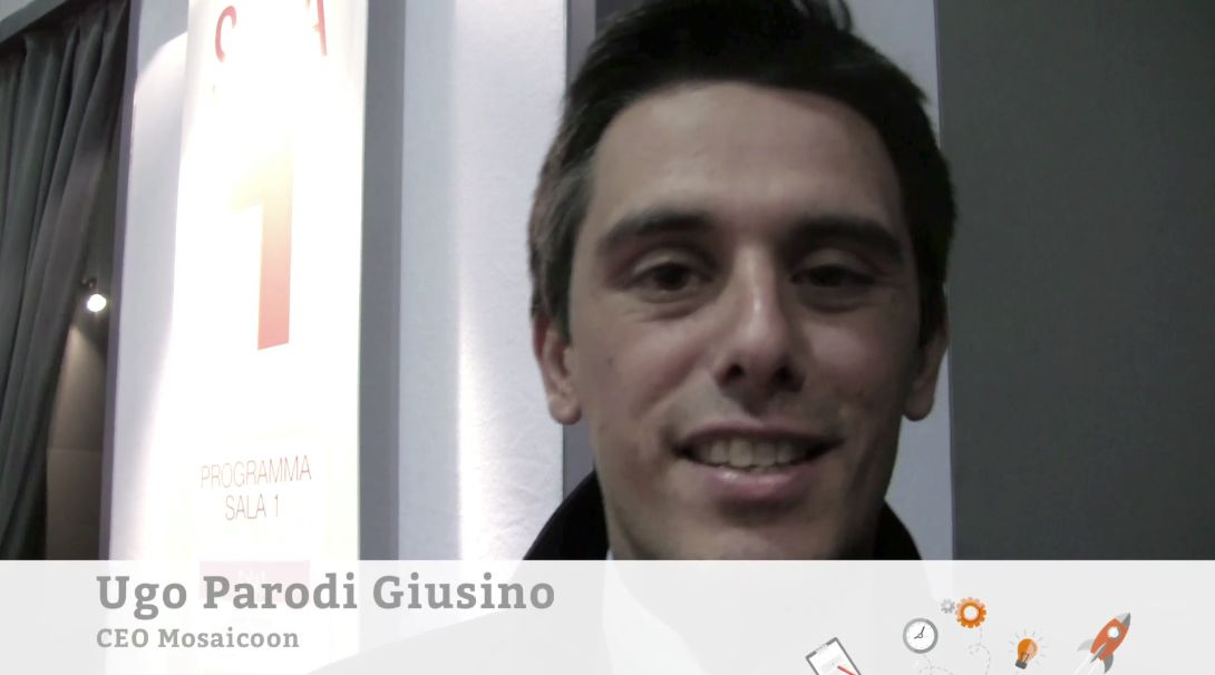Video virali per brand: il business di Mosaicoon