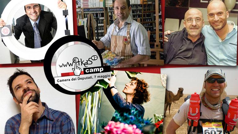 Visionario, innovatore, connesso: l'identikit di un wwworkers