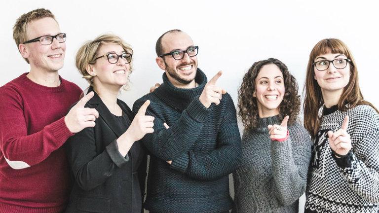 L'Airbnb degli spazi vetrina: un'idea tutta italiana