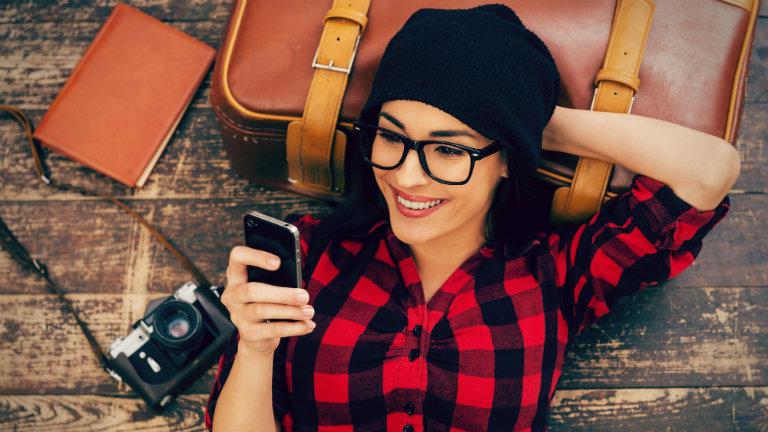 Le app più utili quando si è in viaggio