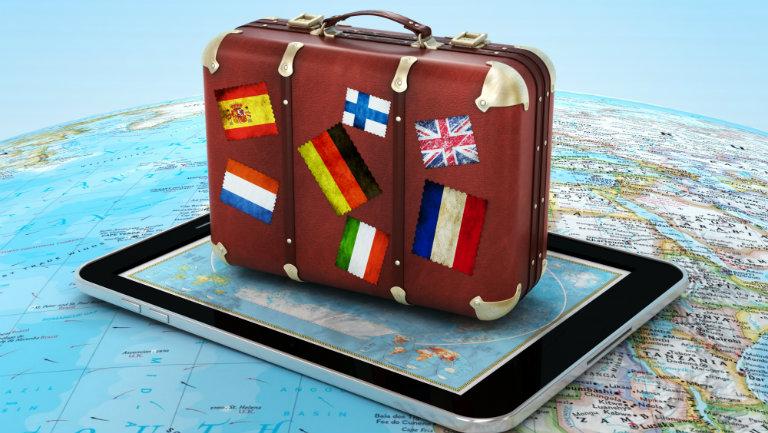 Le 10 startup che un viaggiatore smart deve conoscere