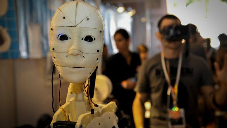 Guardare il futuro da vicino alla Maker Faire