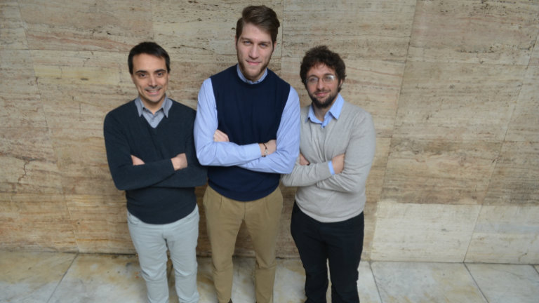 Perché partecipare a una startup competition?