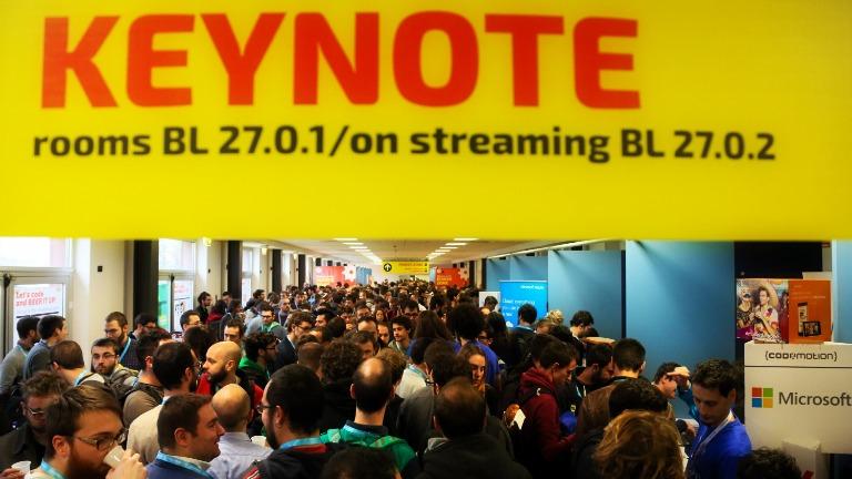Codemotion: appuntamento a Milano dal 18 al 21 novembre