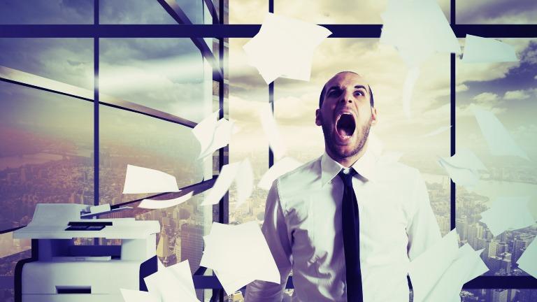 9 comportamenti da evitare assolutamente in ufficio