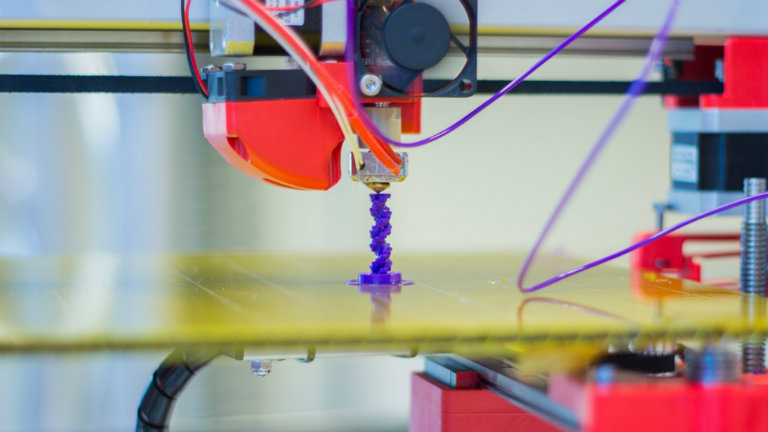 Stampa 3D: libera l'inventore che è in te! [intervista a Maurizio Costabeber]